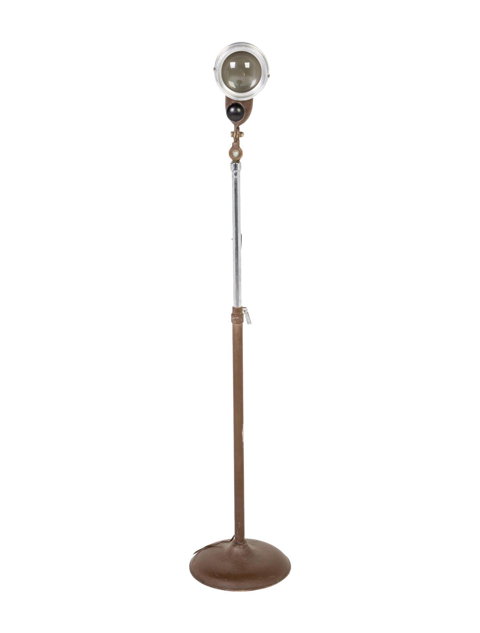 Mid Century Modern Floor Lamp Lighting Lghti20076