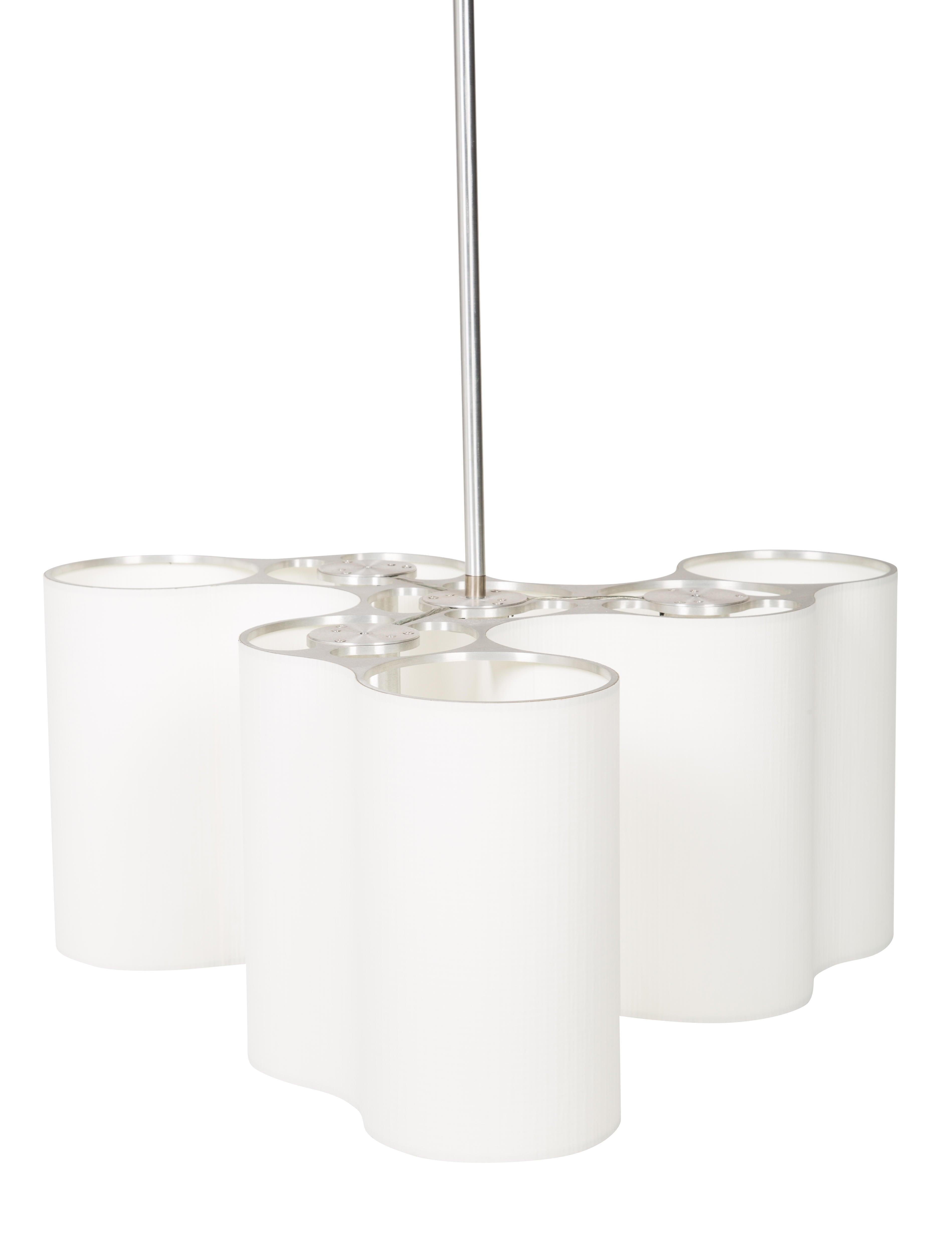 Ralph Pucci Mini Cumulus Pendant Light