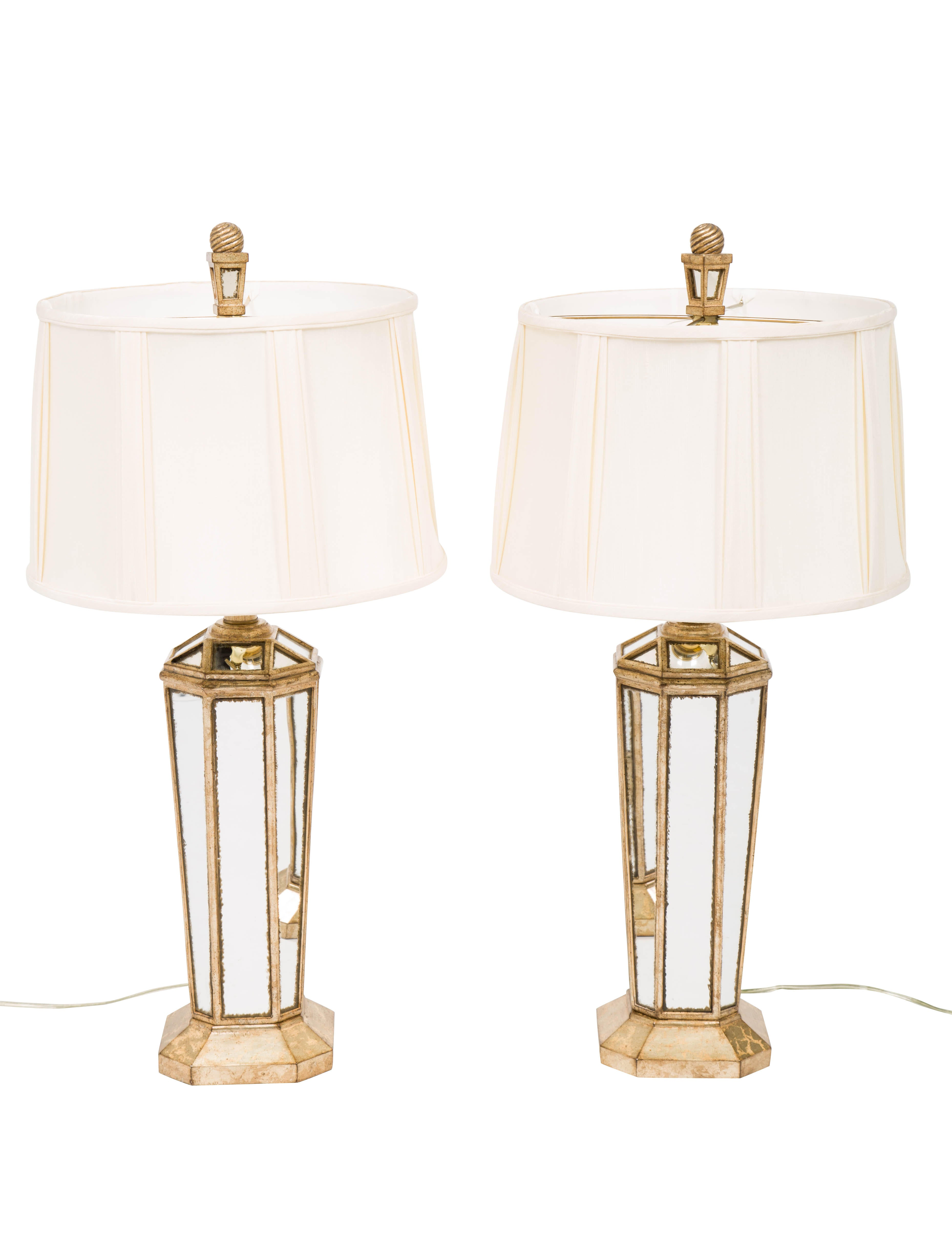 Alexander John Table Lamps