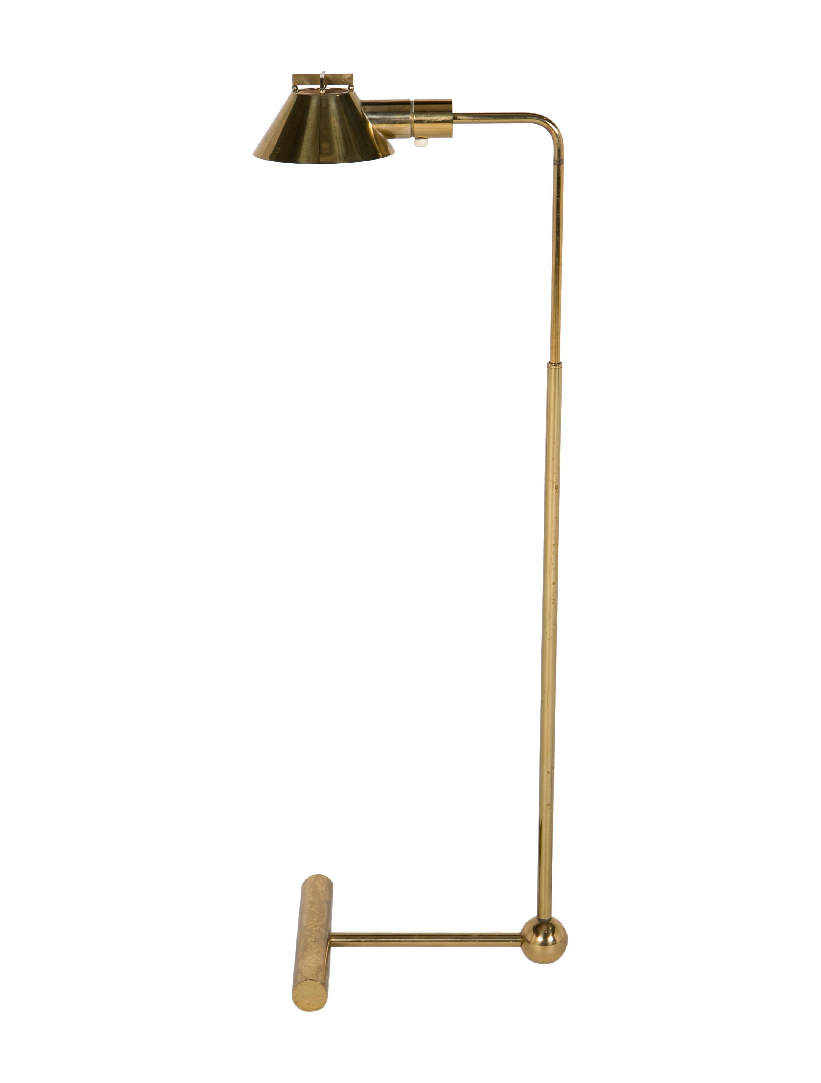 Lighting Mid Century Modern Pharmacy Floor Lamp Lighting Lghti21086 The Realreal