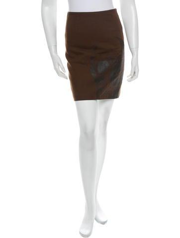 Libertine Skirt