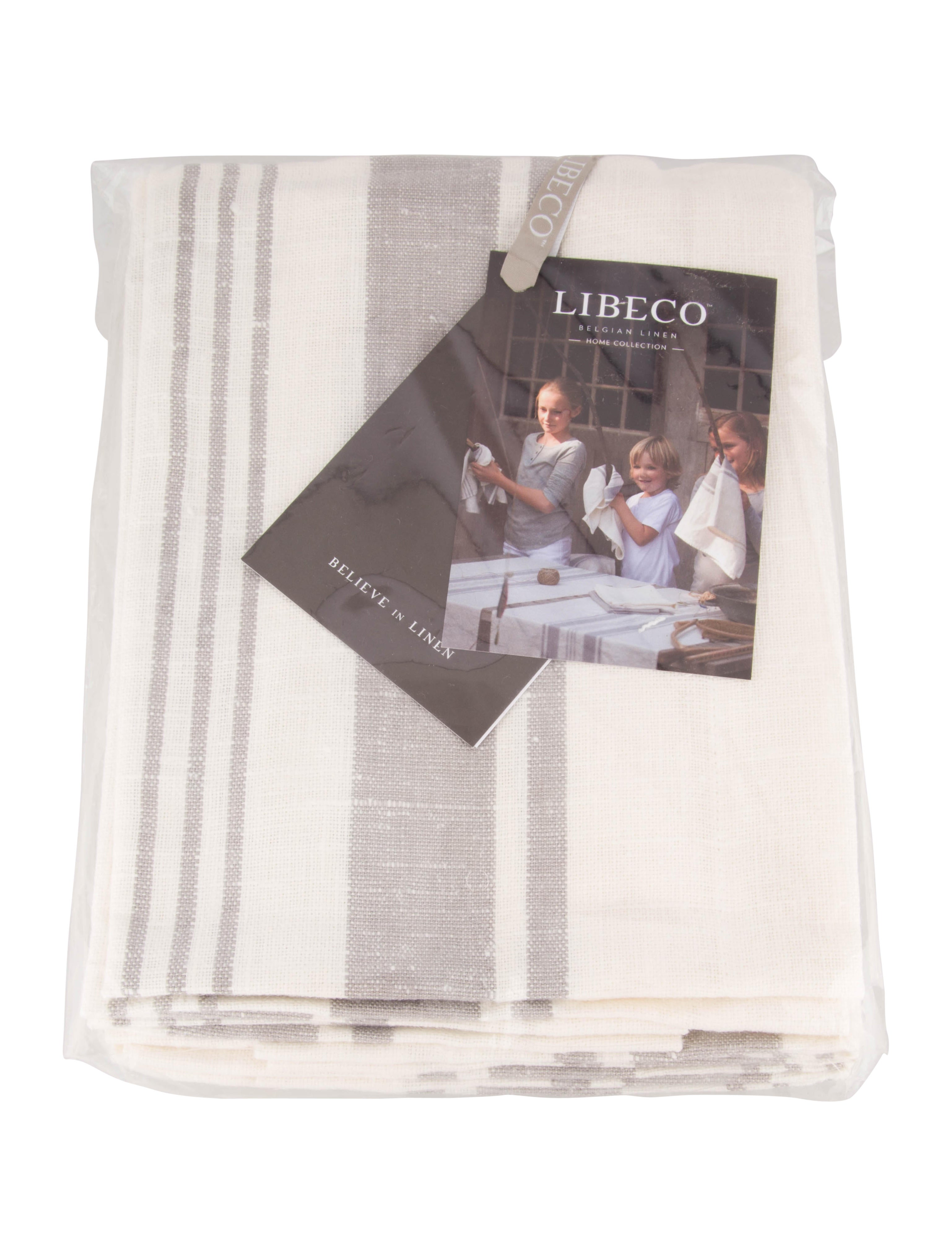 Set of 6 Sag Harbor Placemats w/ Tags