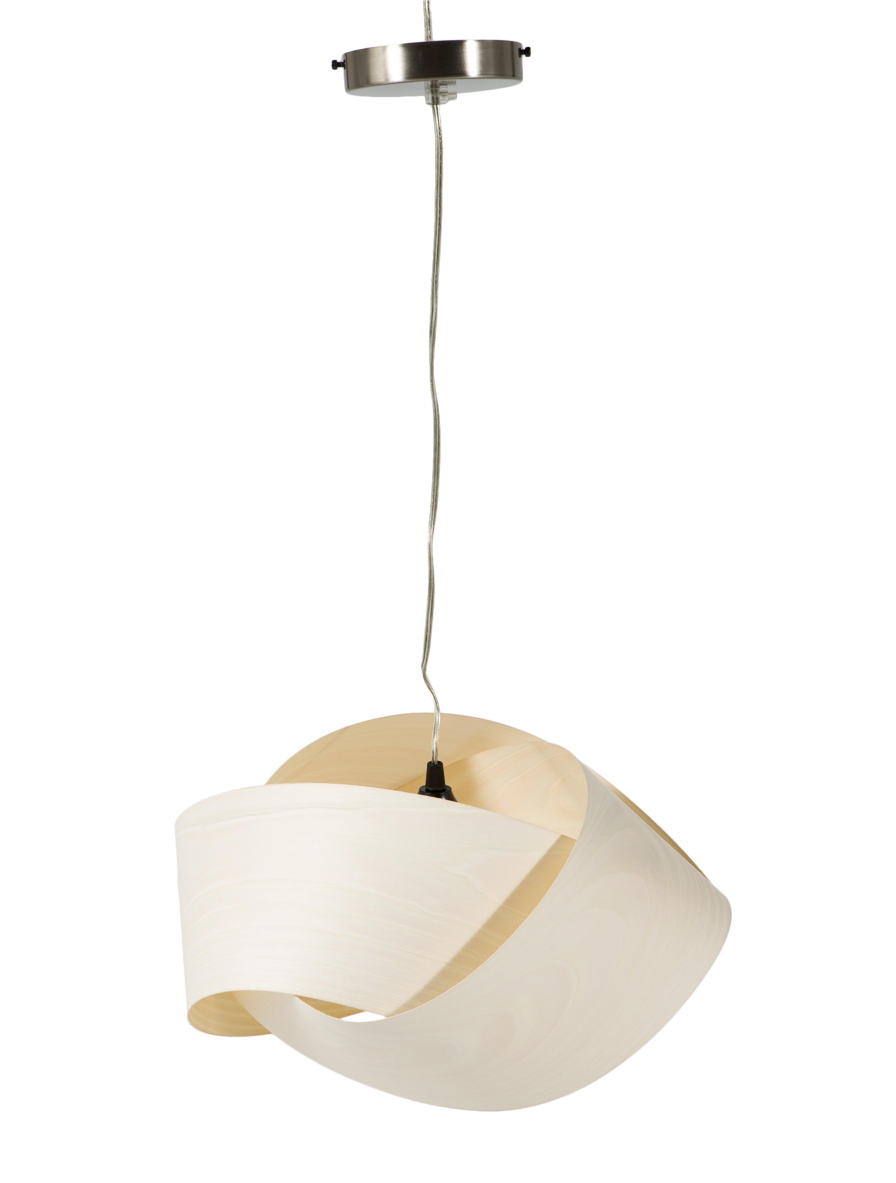 Luzifer nut pendant lamp lighting light20042 the realreal luzifer nut pendant lamp aloadofball Gallery
