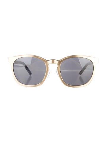 Alexander Wang for  Sunglasses