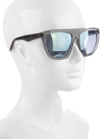 x Alexander Wang Sunglasses