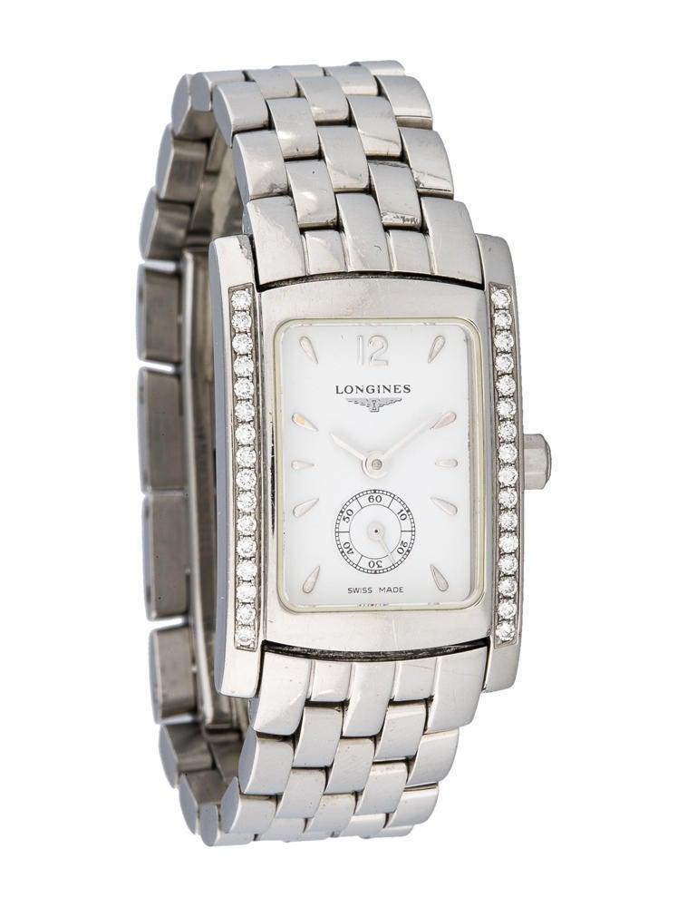 Longines Dolce Vita Diamond Watch Lon20005 The Realreal