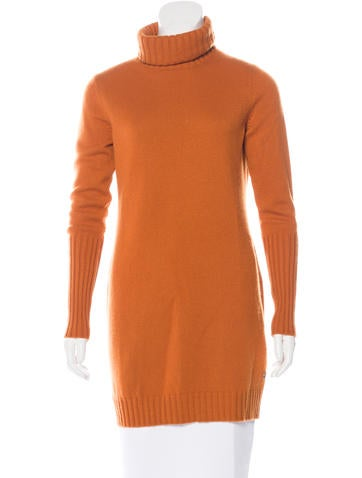 Loro Piana Cashmere Sweater Dress w/ Tags None
