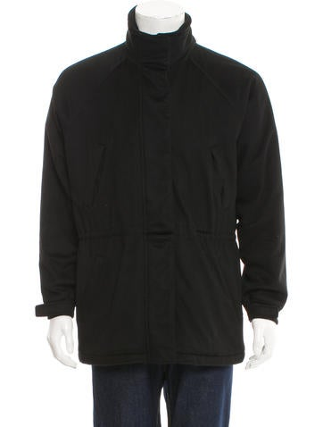 Loro Piana Icer Cashmere Jacket None