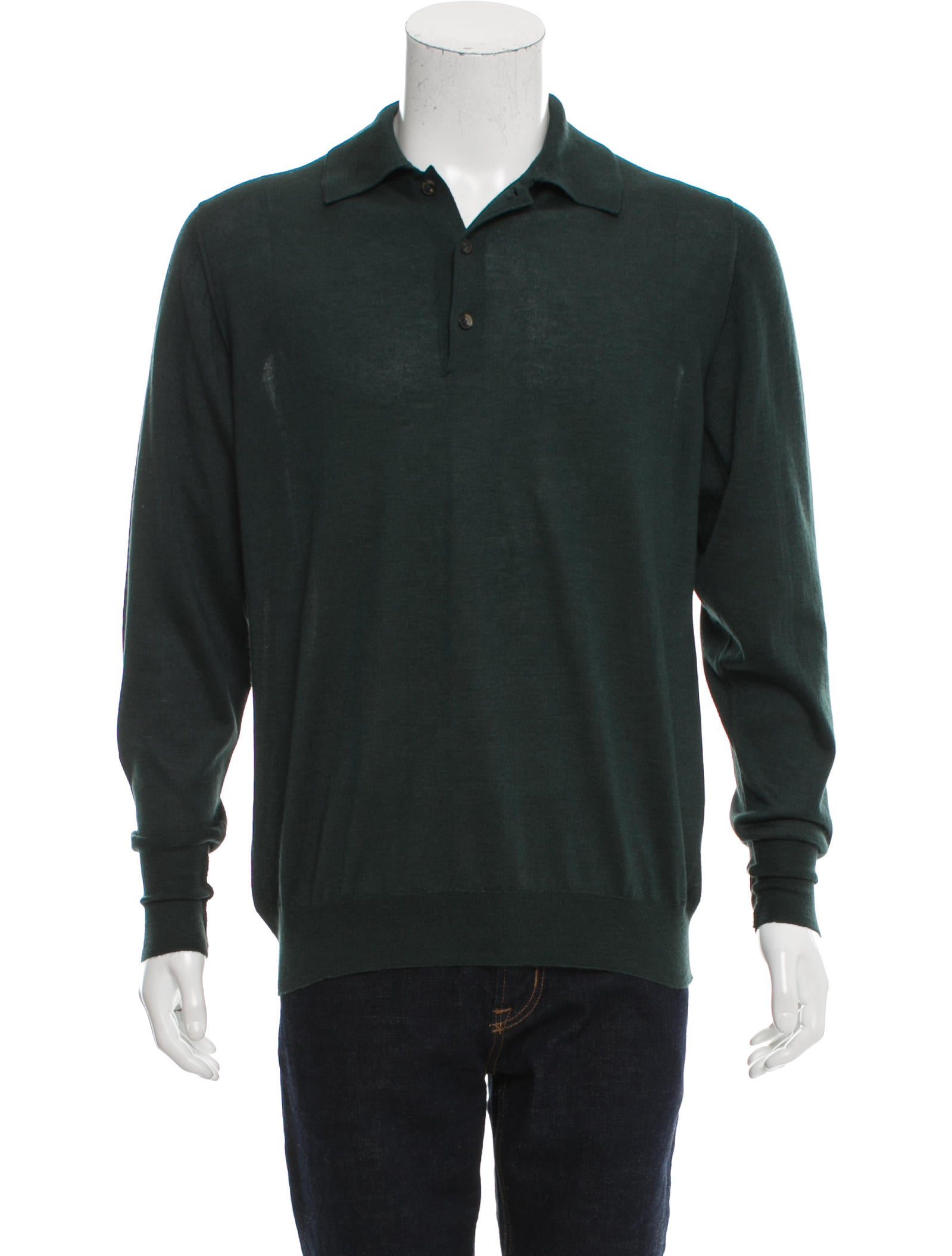 Find great deals on eBay for cashmere polo. Shop with confidence.
