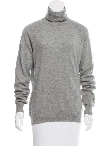 Loro Piana Cashmere Turtleneck Sweater w/ Tags None