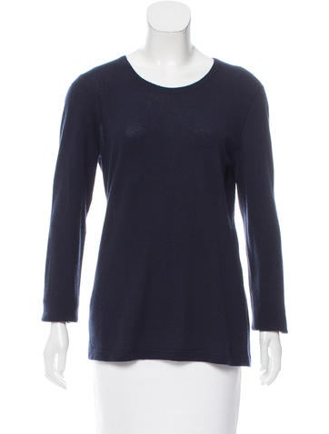 Loro Piana Lightweight Cashmere Sweater None
