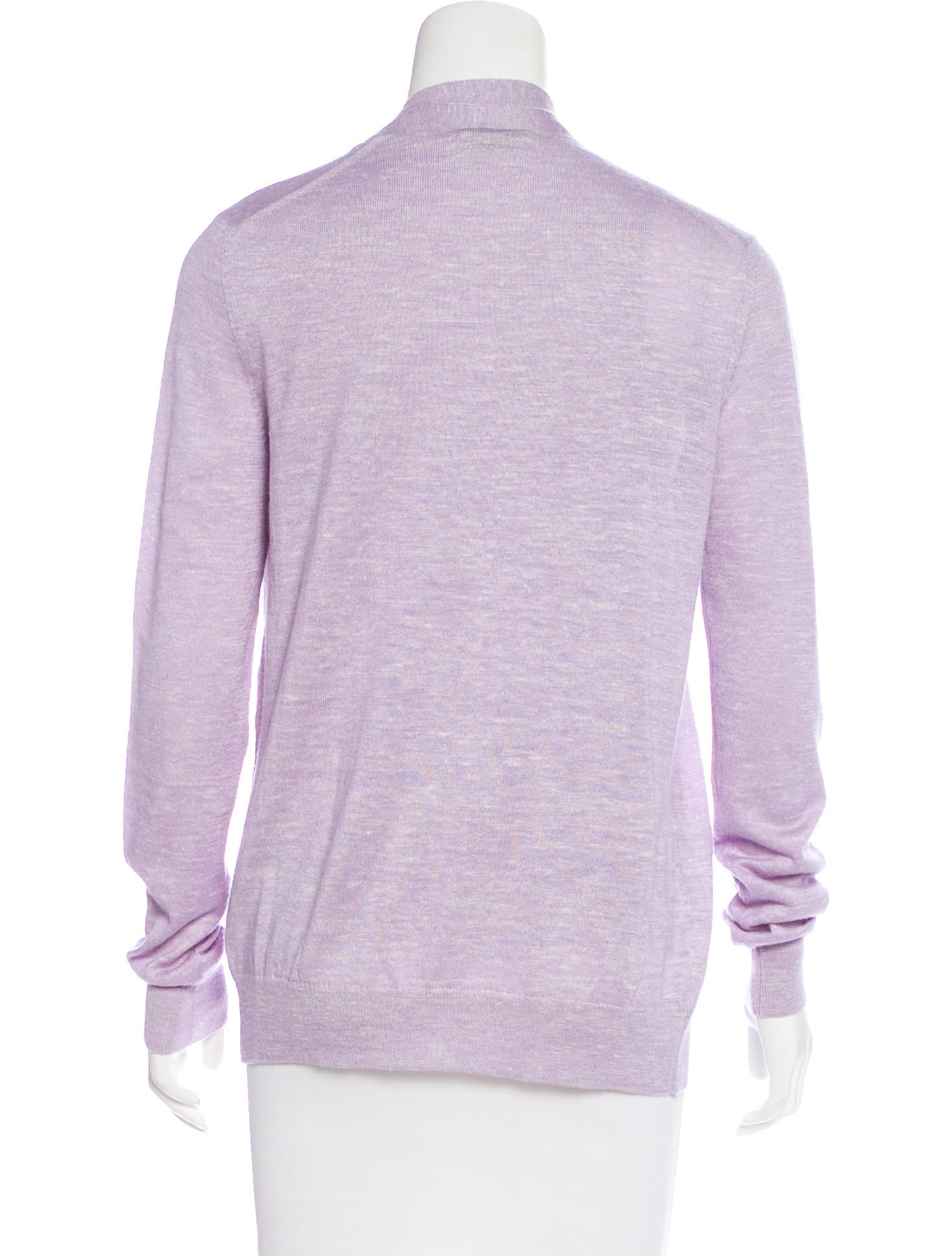 Loro Piana Cashmere Blend Sweater Set Clothing Lor38882 The