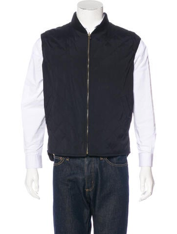 Loro Piana Quilted Puffer Jacket None