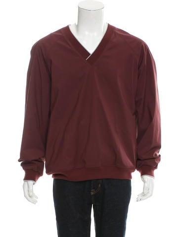 Loro Piana My Golf Sweatshirt None