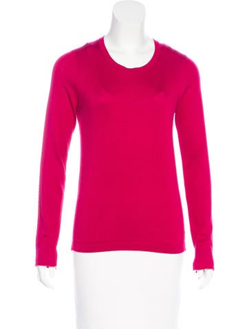 Loro Piana Lightweight Knit Top None