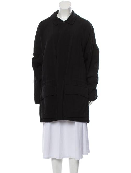 Loro Piana Casual Short Jacket Black