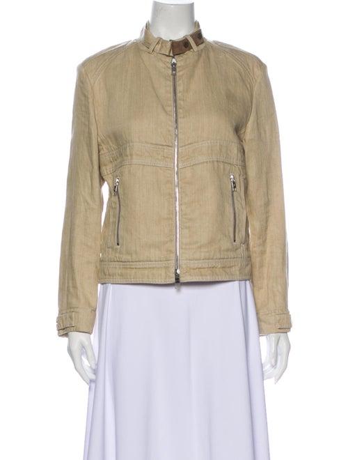 Loro Piana Linen Jacket