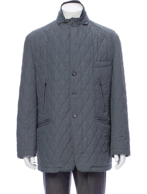 Loro Piana Wool Jacket Wool