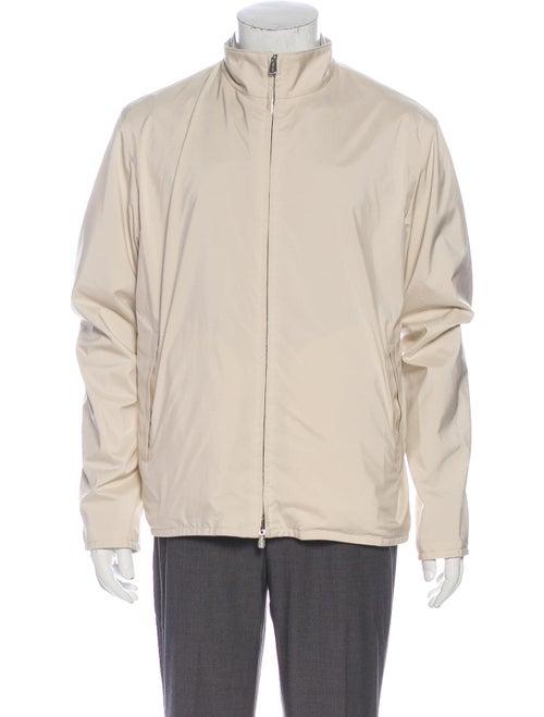 Loro Piana Reversible Jacket