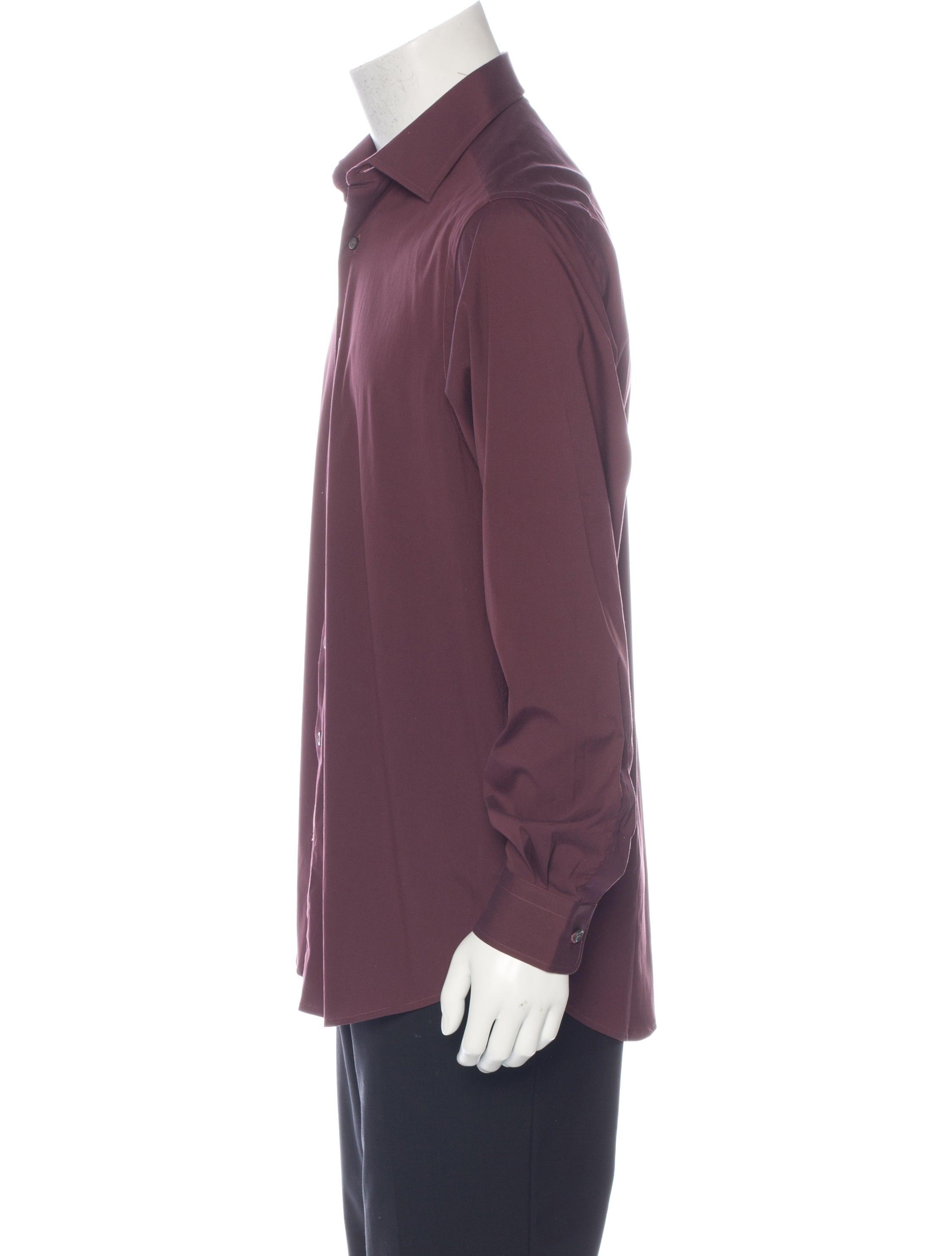 Lorenzini woven dress shirt w tags clothing Woven t shirt tags