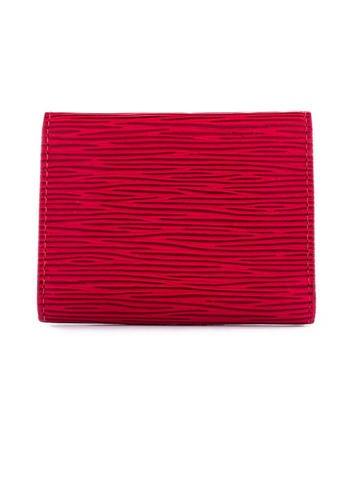 Epi Leather Wallet