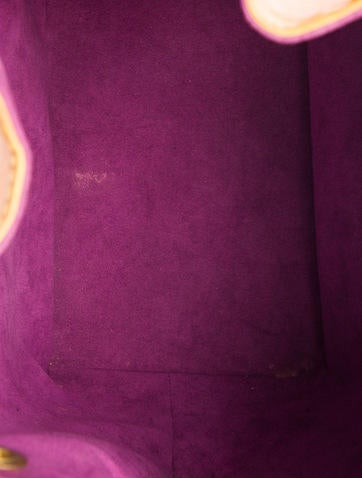 Petit Noe Shoulder Bag