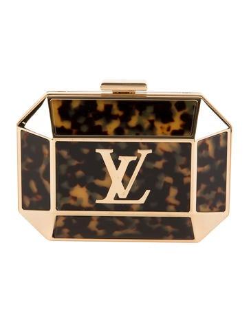 Louis Vuitton Minaudière Bijou None
