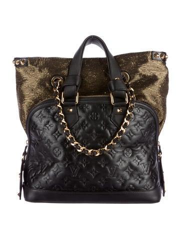 Double Jeu Neo Alma Bag