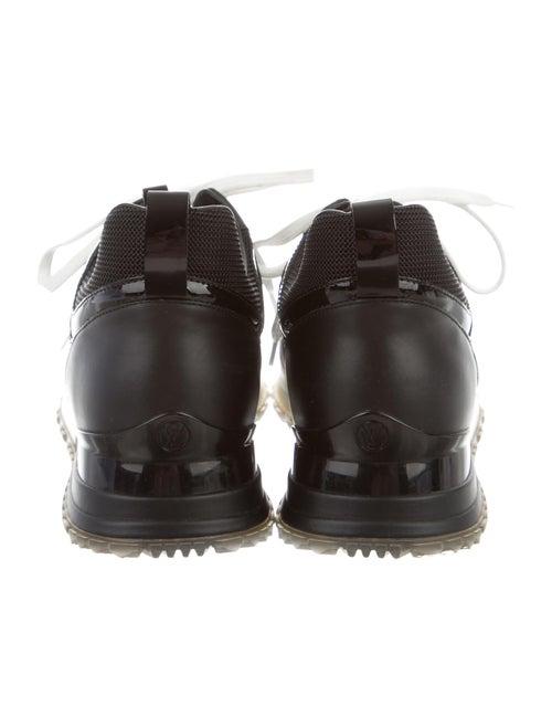 e696340d3b5 Louis Vuitton 2017 Run Away Sneakers - Shoes - LOU100517