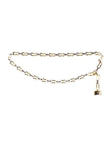 Serrure Chain Belt