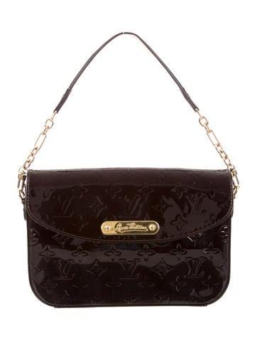 Louis Vuitton Vernis Rodeo Drive Bag Handbags