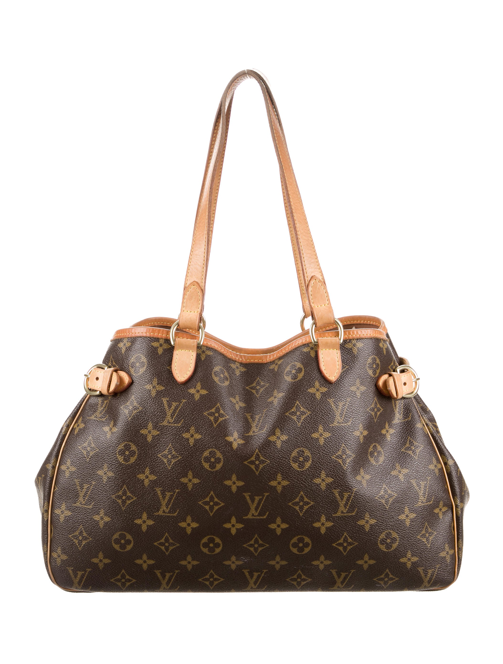 194af5ecafd2 Louis Vuitton Monogram Batignolles Horizontal Bag - Handbags ...