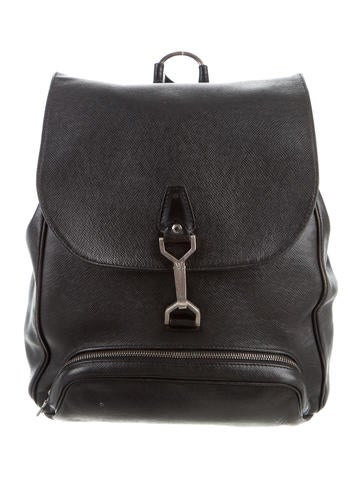 Louis Vuitton Taiga Cassiar Backpack