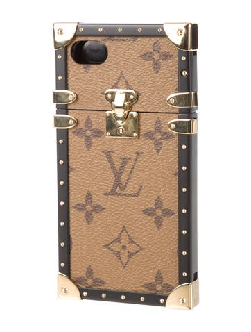 Louis Vuitton Trunk Bar