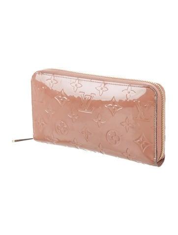 Vernis Zippy Wallet