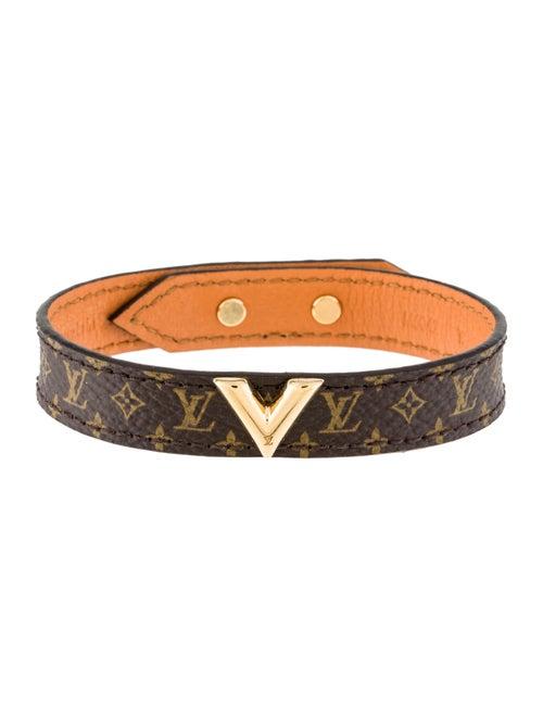 1cffee3bad9 Louis Vuitton Essential V Bracelet - Bracelets - LOU102953 | The ...