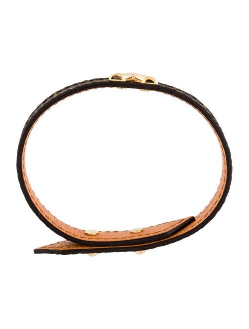 7b5f7b8738f38 Louis Vuitton Essential V Bracelet - Bracelets - LOU102953   The ...