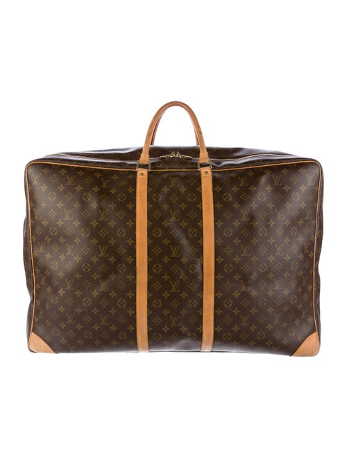 c44a81b8caad Louis Vuitton Monogram Sirius 70 - Luggage - LOU102990