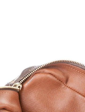 Monogram Nil Bag