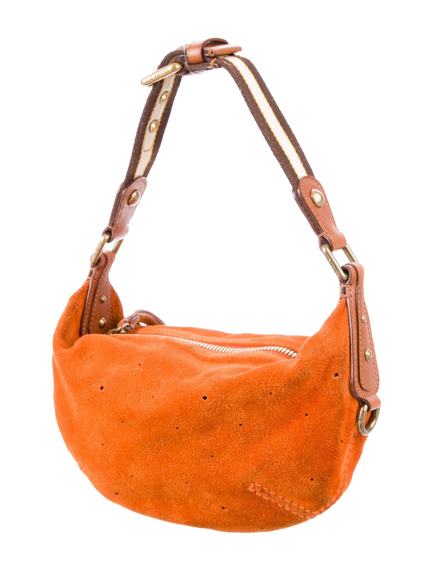 Louis Vuitton Mahina Onatah Pochette - Handbags - LOU105249  931d8f4def53a