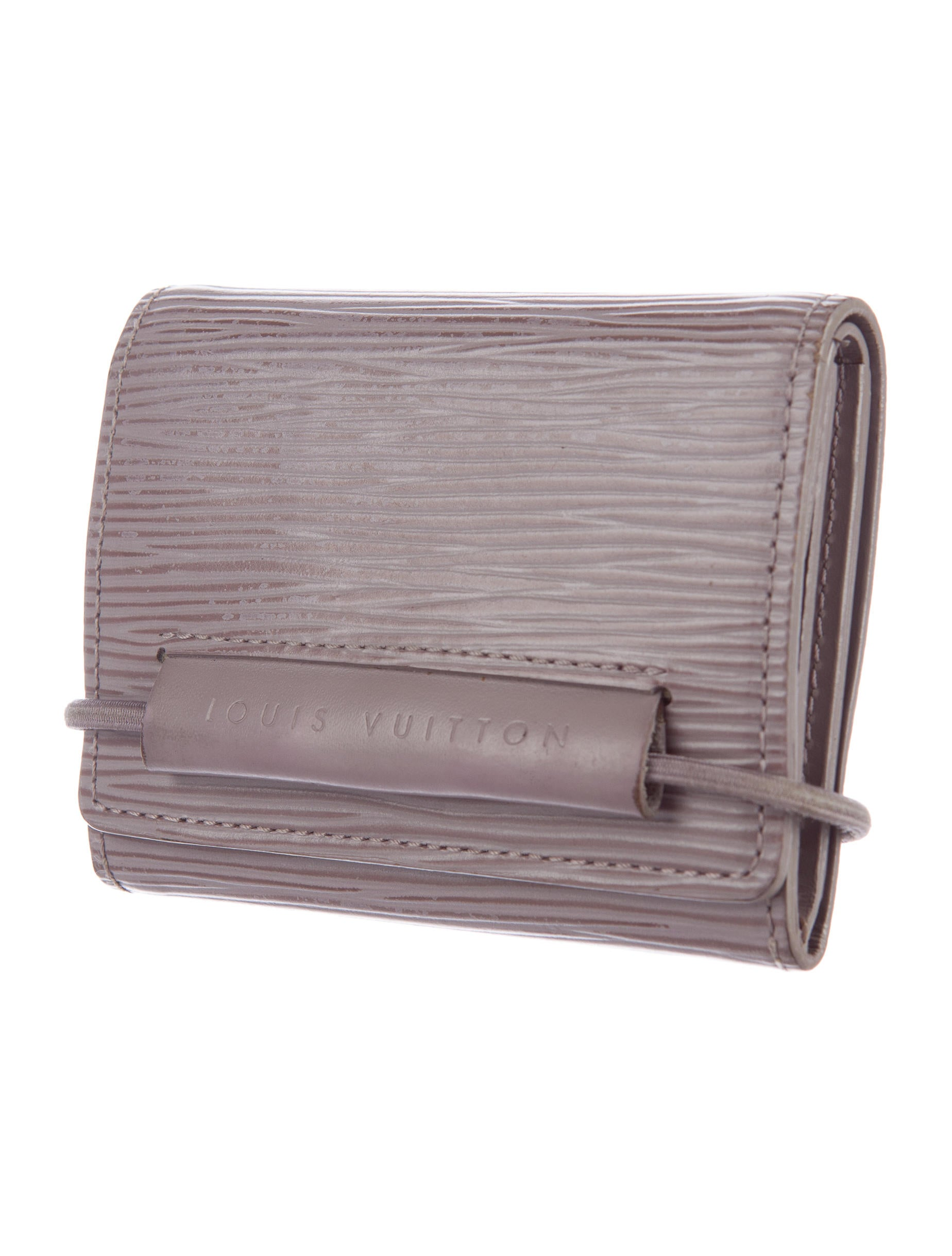 louis vuitton porte monnaie lastique wallet accessories ForPorte Monnaie Wallet