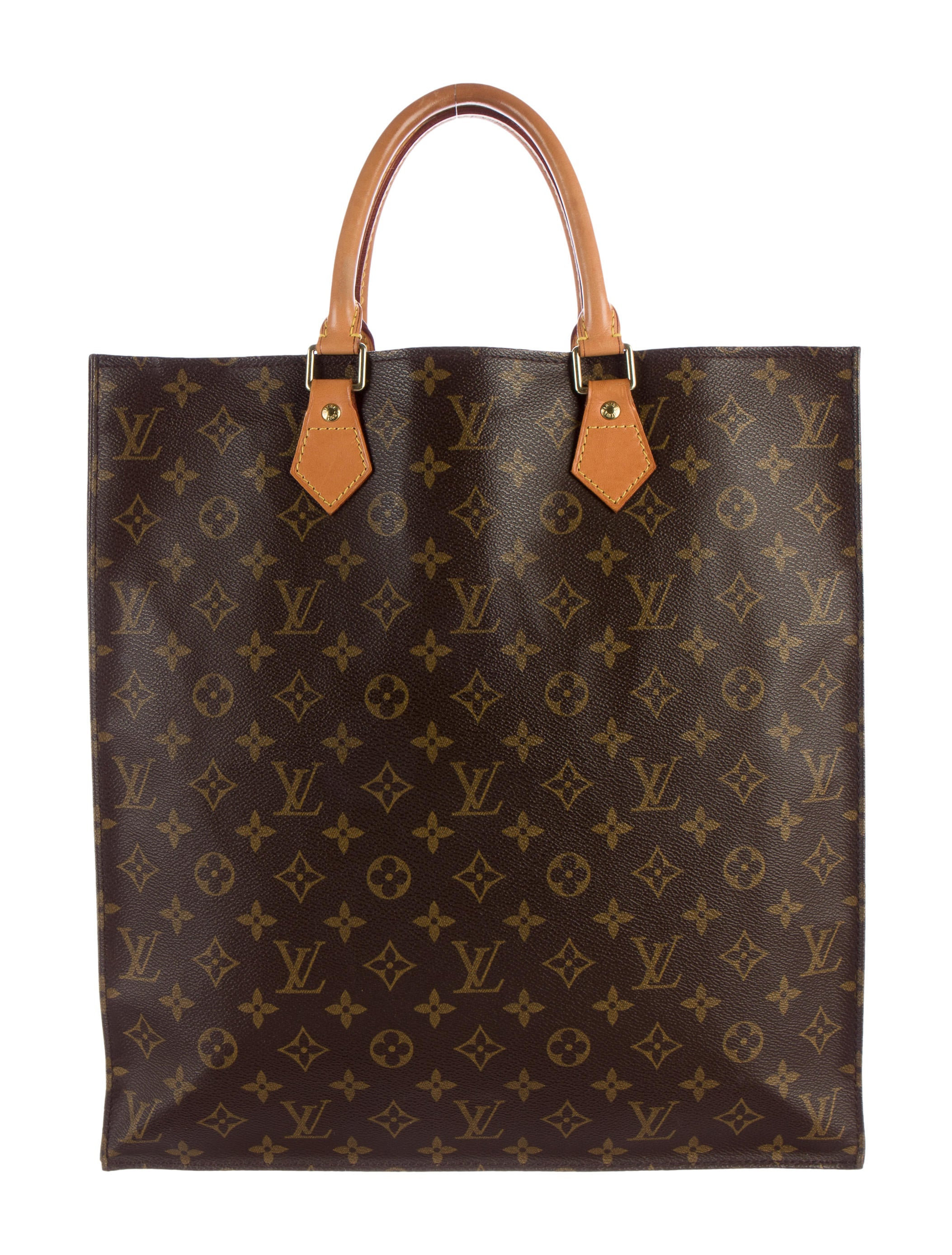 Louis vuitton monogram sac plat handbags lou106578 for Louis vuitton monogram miroir sac plat