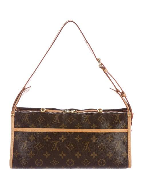 6c594325f1a5 Louis Vuitton Monogram Popincourt Long Bag - Handbags - LOU106901 ...