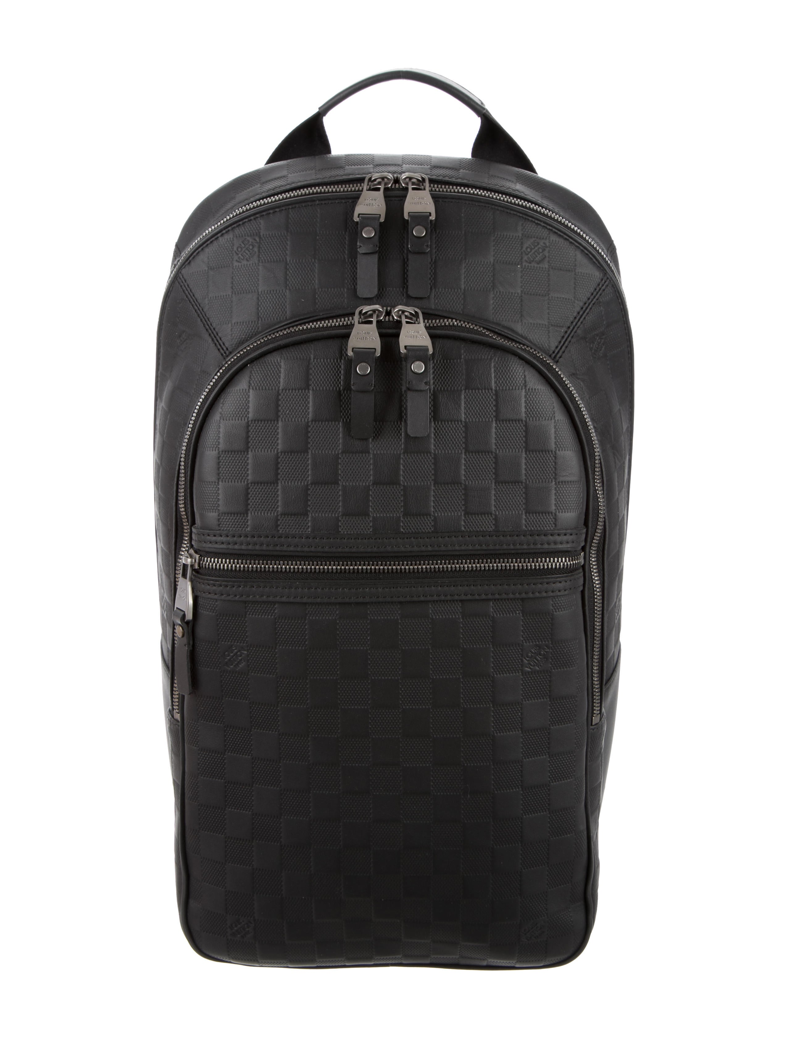 Louis Vuitton Damier Infini Michael Backpack Bags