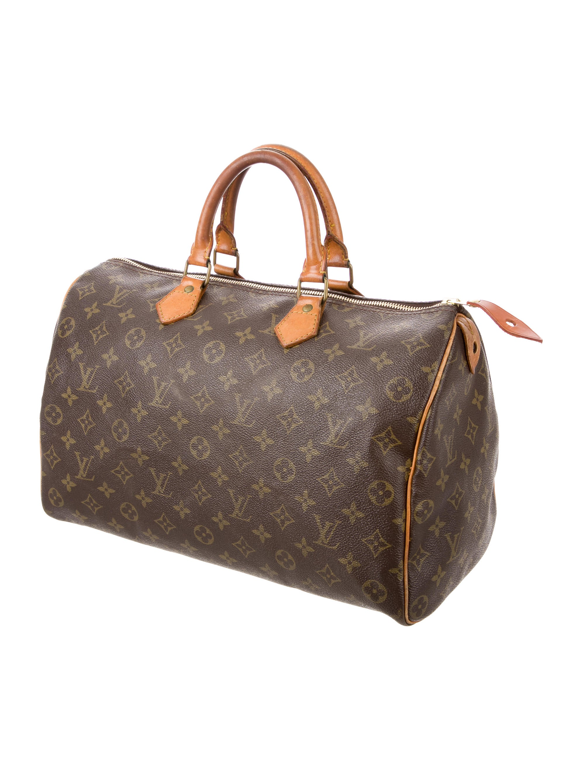 louis vuitton monogram speedy 35 handbags lou107139. Black Bedroom Furniture Sets. Home Design Ideas
