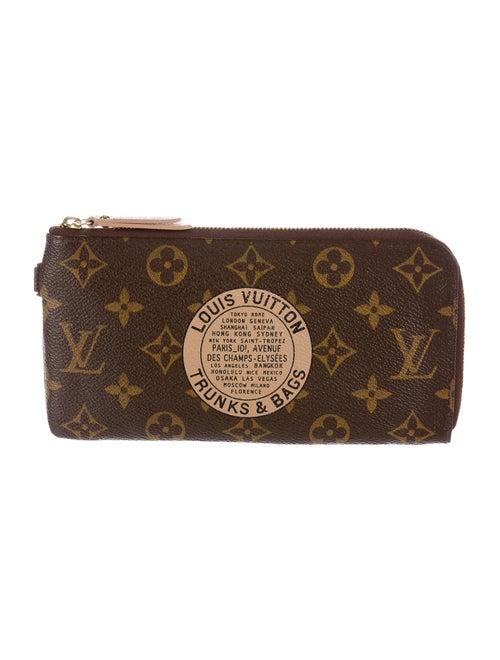 088907a6cb4 Louis Vuitton Monogram Complice Trunks & Bags Wallet - Accessories ...
