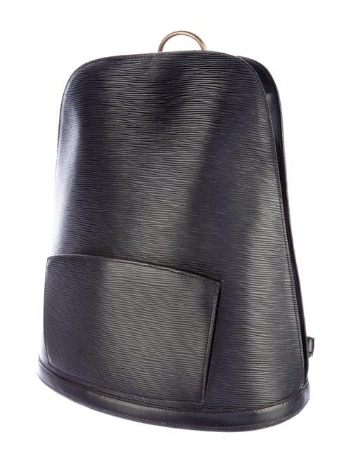 5d3cc9288b9c Louis Vuitton Epi Gobelins Backpack - Handbags - LOU107806