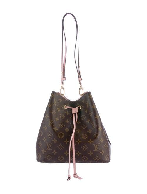 242f1bd33cc5 Louis Vuitton 2017 Monogram Néonoé - Handbags - LOU107896
