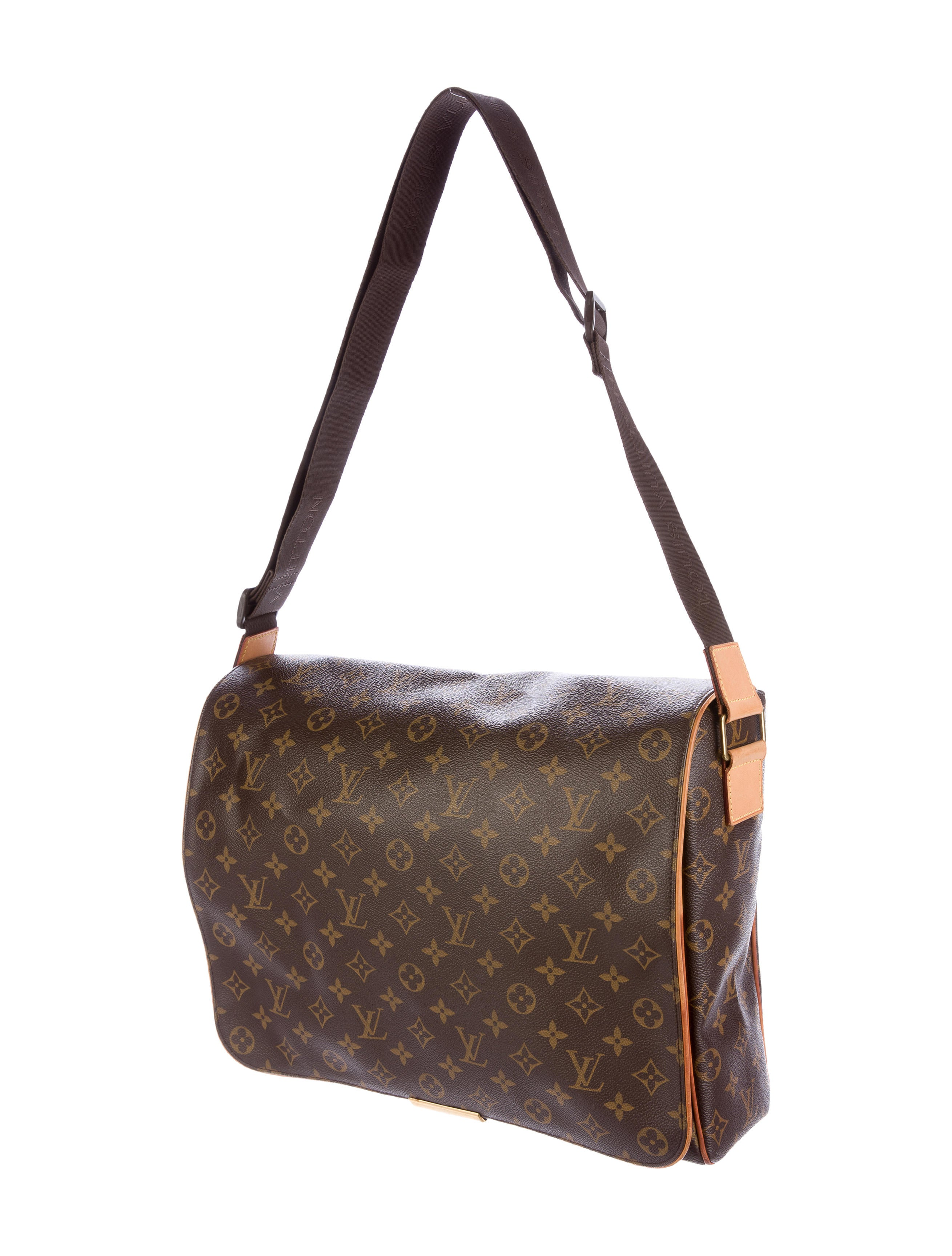 Beautiful Louis Vuitton Antigua Besace Messenger Bag - Handbags - LOU107351 | The RealReal