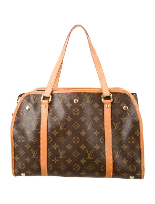 de4a2df12e7d Louis Vuitton Baxter Dog Carrier GM - Decor   Accessories ...